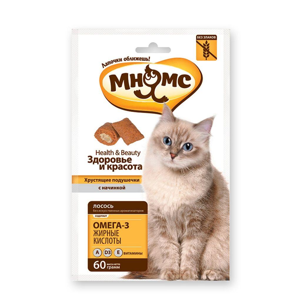 Лакомства для кошек вред и польза thumbnail
