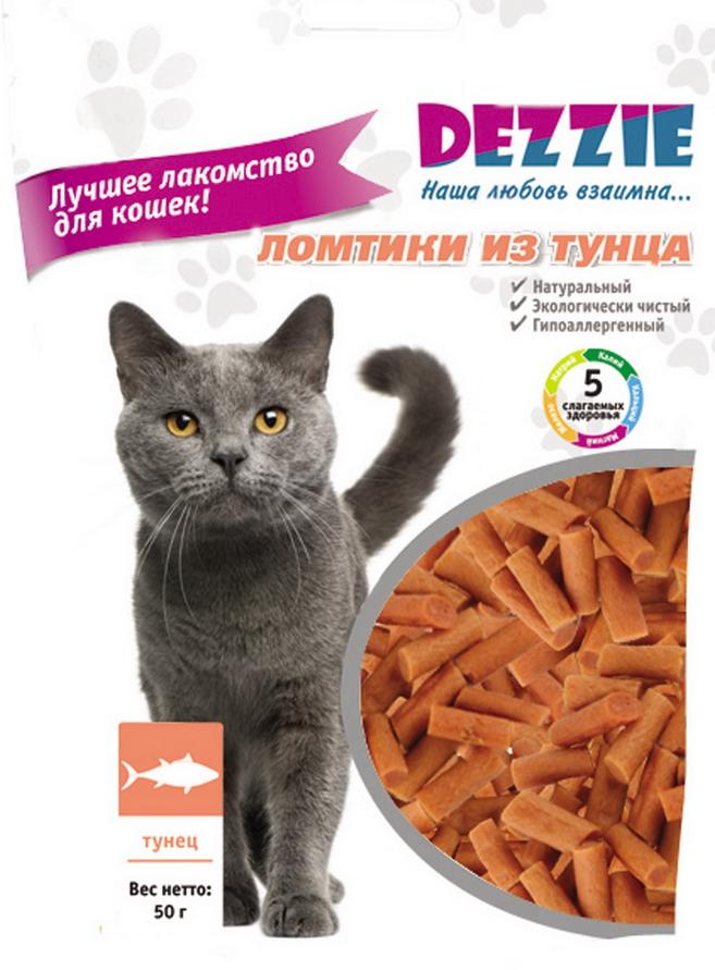 Вероятно, скоро лакомств у производителя станет больше, zooshef.ru