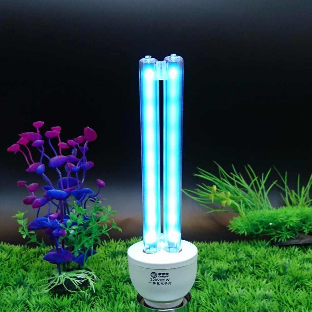 Внешним раздражителем может оказаться ультрафиолетовая лампа, применяемая в домашних условиях